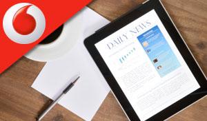 aktuelle news zu vodafone mobilfunk auf smartweb. Black Bedroom Furniture Sets. Home Design Ideas