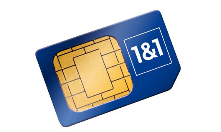 1&1 sim karte ohne vertrag 1&1 verdoppelt Volumen für LTE All Flats