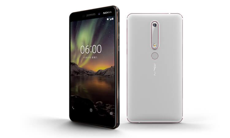 Nokia 6 (2018): HMD Global startet die nächste Nokia-Welle