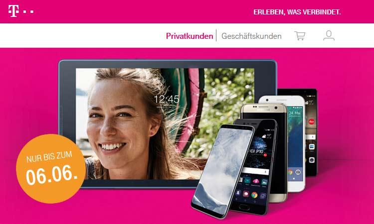 Nur Bis 0606 Lenovo Tab3 8 Gratis Zum Telekom Mobilfunkvertrag