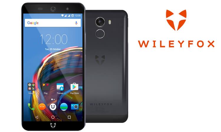 Wileyfox Swift 2 und Swift 2 Plus: Neue Smartphones mit Cyanogen OS