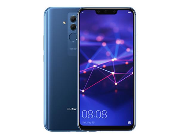 Huawei Mate 20 Lite - Infos, Galerie und Technik