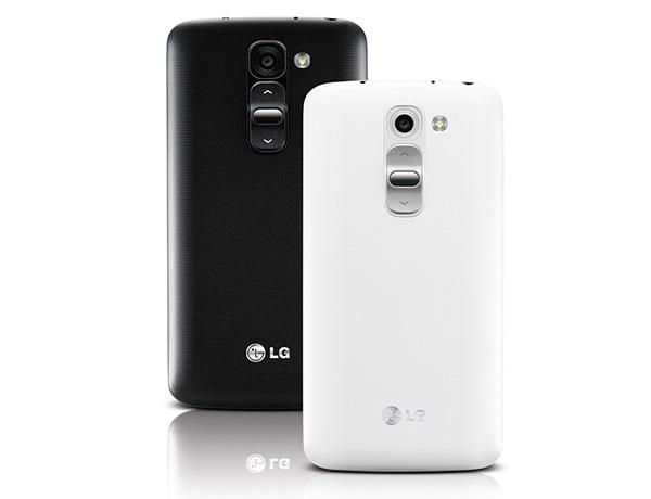 LG G2 mini - Ausstattung, Funktionen, technische Daten im Überblick