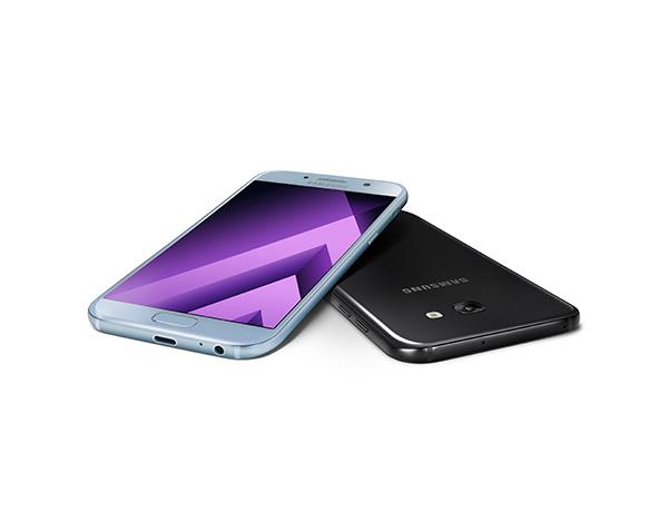 Samsung Galaxy A5 Sd Karte.Samsung Galaxy A5 2017 Kurz Bericht Galerie Technische Daten