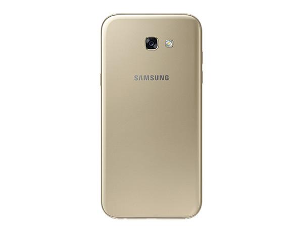 Samsung Galaxy A7 (2017) - Kurz-Bericht, Galerie, technische Daten