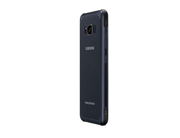 Samsung Galaxy S8 Active - Galerie, Funktionen & technische Daten