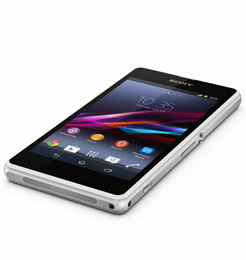 Sony Xperia Z1 Compact - Technische Daten und Funktionen ...
