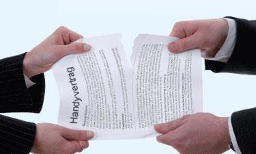 Base Handyvertrag Kündigen Schnell Und Einfach Den Vertrag Beenden