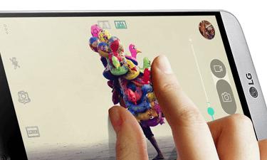 Smartphone Test: So testen wir - Bedienung