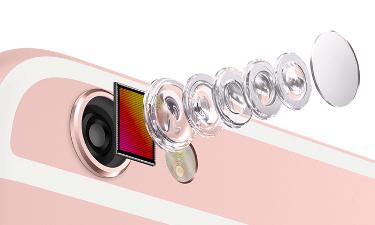 Smartphone Test: So testen wir - Kamera
