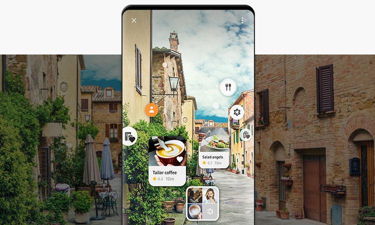 Bixby - das sind die Funktion des Assistenten von Samsung