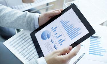Marktreports in der Übersicht