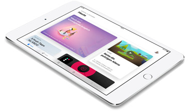 Apple iPad mini 4 bei 1&1