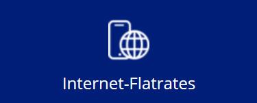 Aldi Talk Internet Flatrates