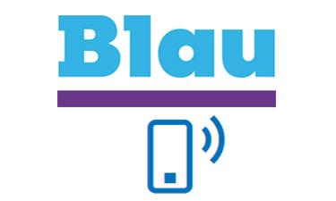 Blau LTE