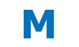Blau M
