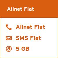 congstar Allnet Flat Tarif