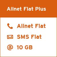 congstar Allnet Flat Plus Tarif