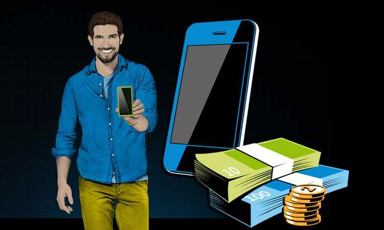 congstar Smartphone zum Verkauf vorbereiten