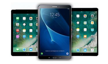 Congstar Datentarife Tablets