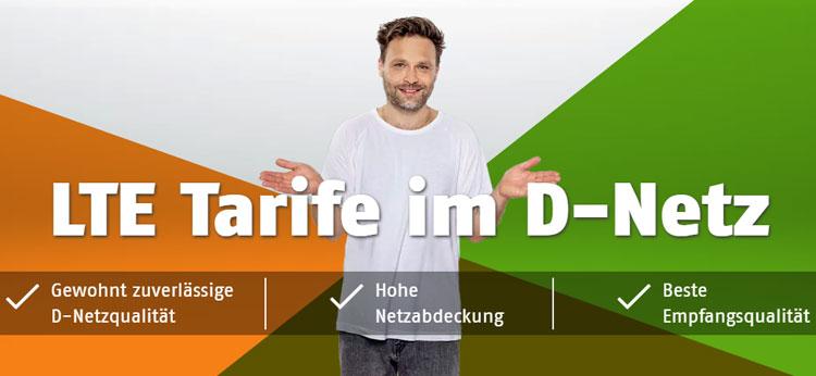 Klarmobil LTE Titelbild