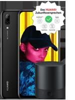 Huawei P smart 2019 bei o2