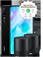 Huawei P30 lite bei o2