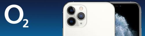 iPhone 11 Pro bei o2 Free