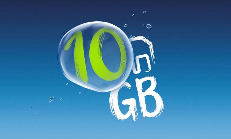 o2 Free SIM-only Tarife ab dem 26. März 6 Monate lang kostenos