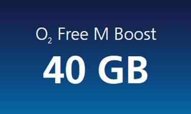 o2 Free M Boost