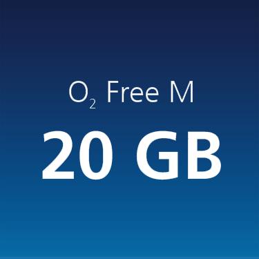 o2 Free M