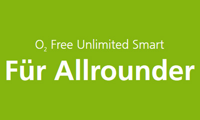 o2 Free Unlimited Smart