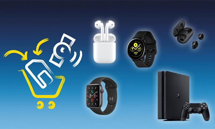 o2 Free mit Top-Gadgets