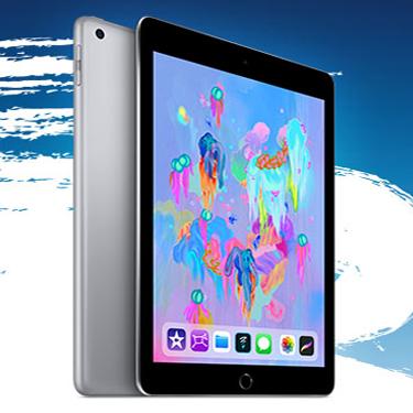 iPad bei o2