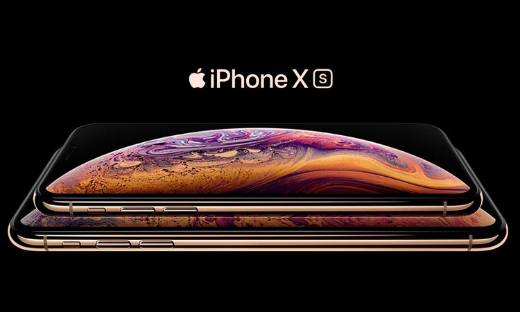 o2 - iPhone XS mit o2 Free Allnet-Flat bestellen