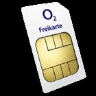 o2 Loop Prepaid SIM-Karte