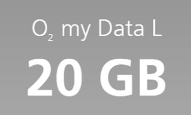 o2 my Data L