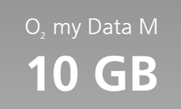 o2 my Data M