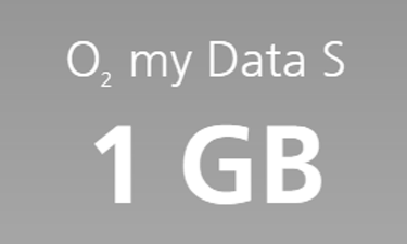o2 my Data S