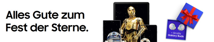 Samsung Fest der Sterne bei o2