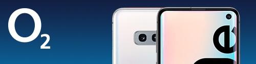 Samsung Galaxy S10e bei o2