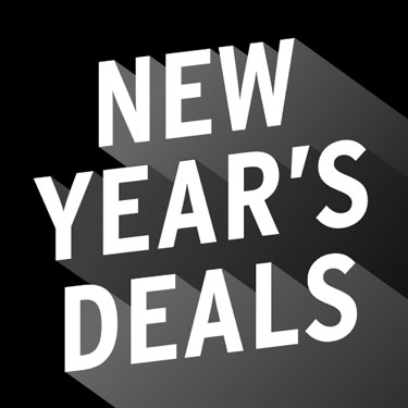 Otelo New Year's Deals
