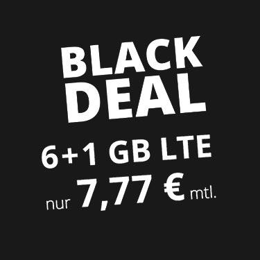 PremiumSIM Black Deal