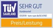 PremiumSIM TÜV Saarland
