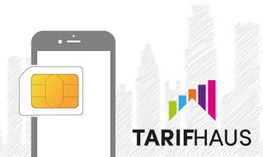 Tarifhaus Online-Shop