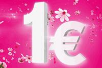 Bis 12.03: Viele Smartphones für 1 Euro bei der Telekom