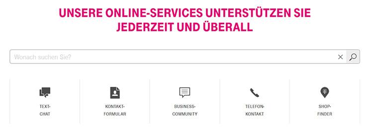Telekom Business Mobil