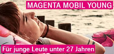 Telekom Magenta Mobil Young