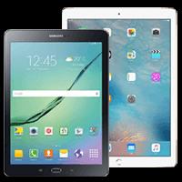 Tablets bei der Telekom zu Data Comfort