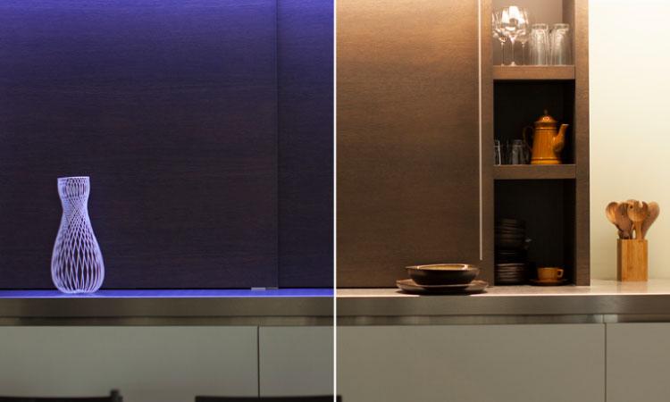 Farben mit einem Wisch verändern: Philips Hue im Telekom Smart Home